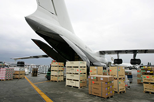 import items back to the UK, dock imports, airline imports, Couriers in Ashford, Orange express, Orange express couriers
