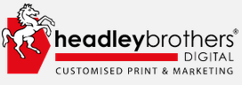 Headley Brothers Digital Logo